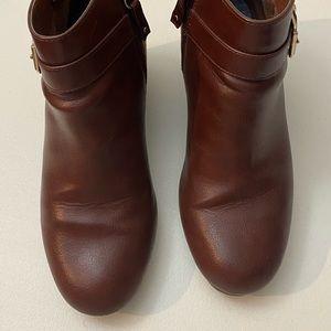 Shoes bootie Dr Scholls